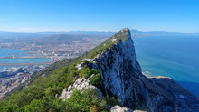 Gibraltar Is A Beautiful Place...