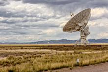 Very Large Array Satellite Dis...