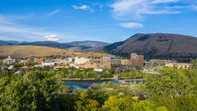 Late Summer Missoula