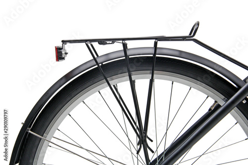Printed kitchen splashbacks Bicycle Wheelset, Rims, Tire, Spoke, Carrier, Hub, Disc Brake, Fender and Rear Drive for Bicycle