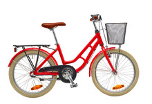 Kids Urban Bicycle