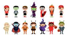 Bundle Halloween With Costume ...