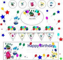 Happy Birthday Vector Greeting...