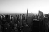 Fototapeta New York - Manhattan