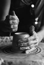 Pottery/Ceramic Culture