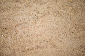 Wall for background or texture of mud baked