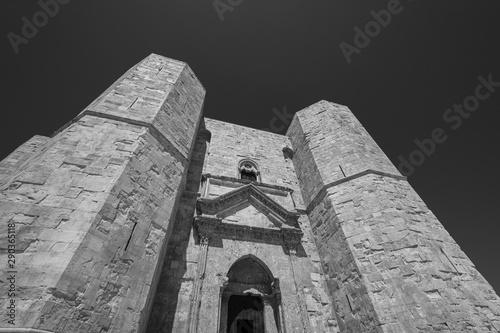 Photo Andria, Puglia, Castel del Monte