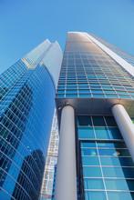 Buildings Of Modern Business C...