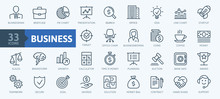 Business And Finance Web Icon ...