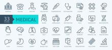 Medicine And Health Symbols - ...