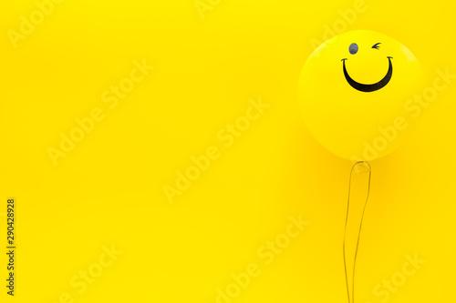 Fotografía  Happiness emotion