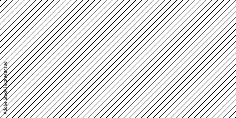 Fototapeta Dark abstract background, texture with diagonal lines illustration