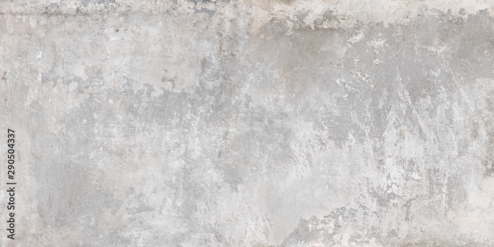 Fototapety, obrazy: Grey cement background. Wall texture
