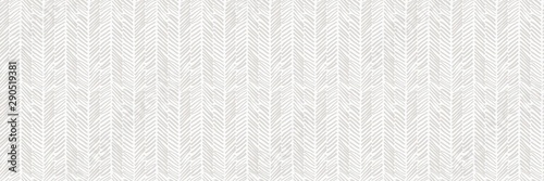 Obraz Herringbone Woven Seamless Pattern - fototapety do salonu