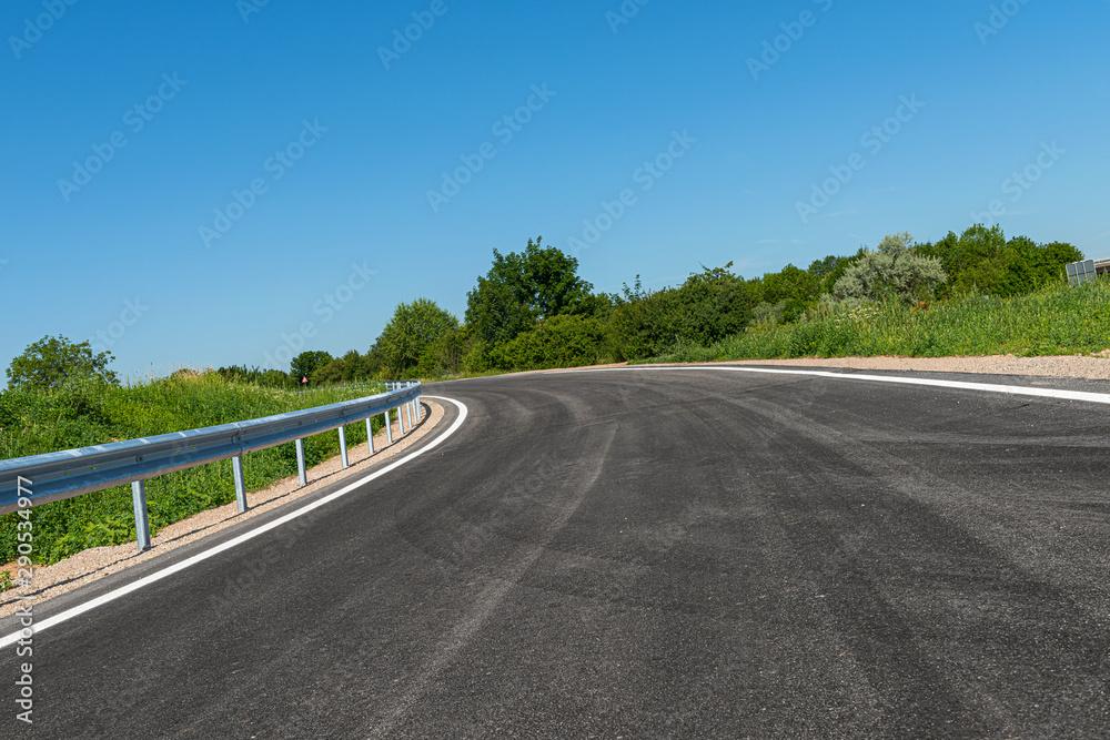 Fototapety, obrazy: highway 3
