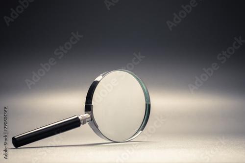 Fotografia  Magnifying Glass