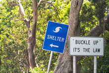 Hurricane Evacuation Shelter B...