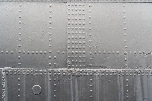 Fototapeta  船の胴体