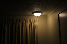 Ceiling Lamp Cinematic Motel R...