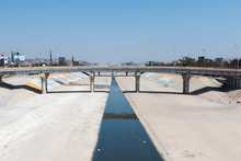 The Tijuana River Canal, Whic...