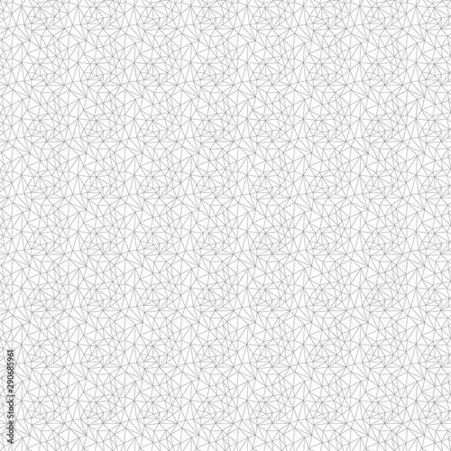 Abstract geometrical seamless pattern Slika na platnu
