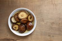 Dried Shiitake Mushroom Soakin...