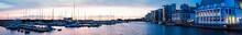 Panorama Helsingborg