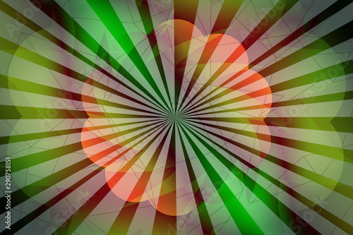 Poster Psychedelic abstract, color, colorful, pattern, design, wallpaper, swirl, light, blue, art, illustration, texture, pink, rainbow, spiral, wave, graphic, red, fractal, backdrop, twirl, green, bright, white
