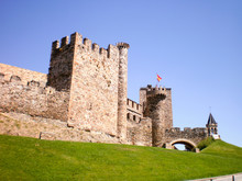 Wonderful Medieval Style Ponfe...