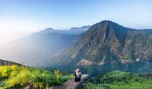 Beautiful Landscape In Ella, S...