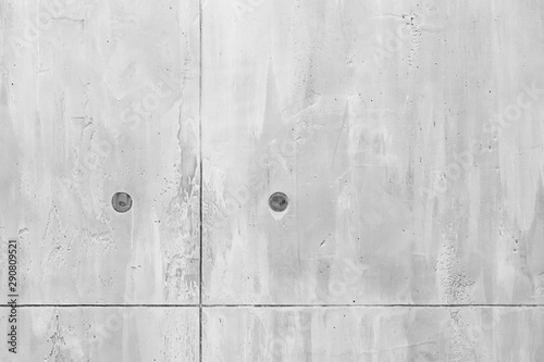 Gray concrete wall fragment
