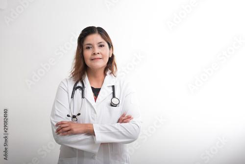Fotografiet doctora latina