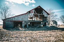 Stripped Barn