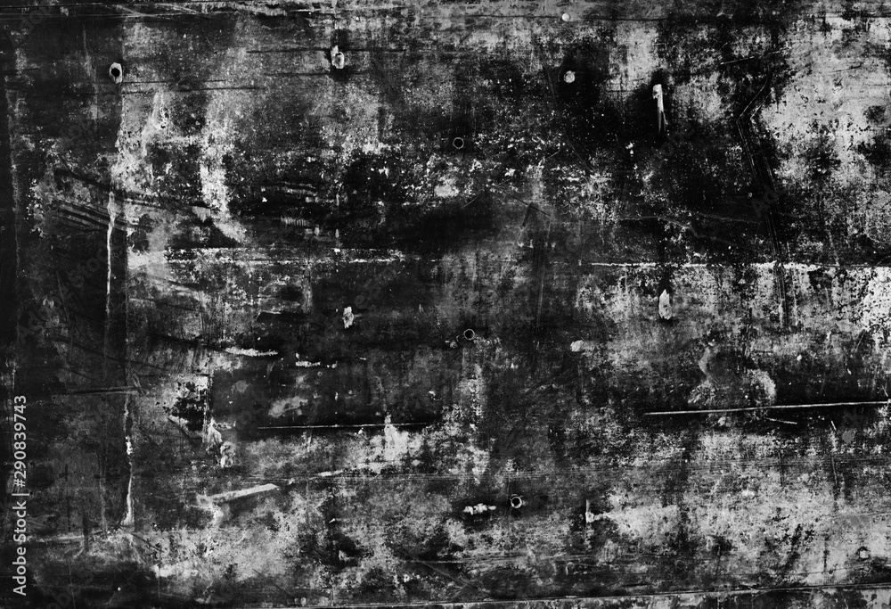 Fototapety, obrazy: Dust and grange texture background for you design