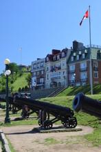 Per Le Strade Di Quebec City