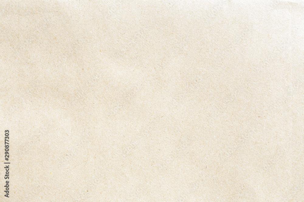 Fototapeta Old brown paper background texture