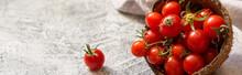 Tiny Cherry Tomatoes (ciliegin...