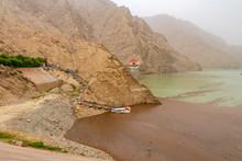China Hotan Wuluwati Dam 166