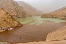 China Hotan Wuluwati Dam 168