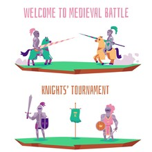 Welcome To Medieval Battle - C...