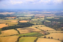 England Countryside - Hertford...
