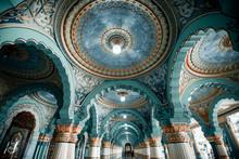 Mysore Palace In India