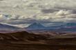 Mountain of Atacama Desert
