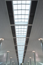 Architectural Detail Airport R...