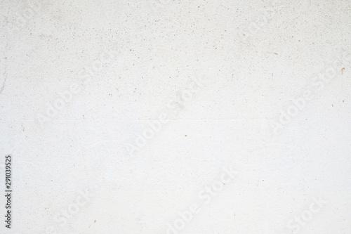 Fototapety, obrazy: white concrete wall texture