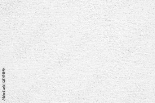 Fototapety, obrazy: White cement or concrete wall texture for background, Empty space.