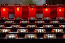 Symmetrical Close Up Of An Arr...