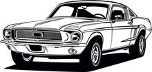 Classic Vector Retro Vintage C...