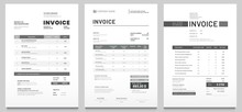 Invoices Templates. Price Rece...