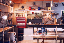 Retro / Vintage Workshop With ...